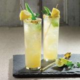 Slim Hatch Chili Pineapple Rita