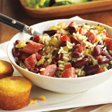 Southern Beans and Rice
