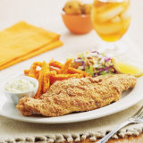 Southern Fried Basa