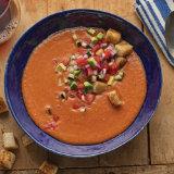 Spanish Style Gazpacho