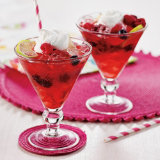 Sparkling Ruby Punch