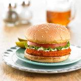 Spicy Blue Cheese Chicken Sandwich