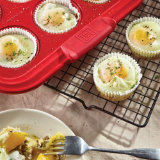Spicy Sausage and Egg Muffins