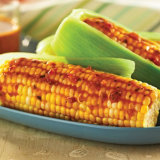 Spicy Texas Grill Roasted Corn