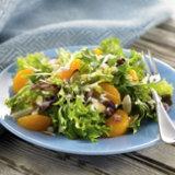 Spring Mandarin Orange Salad