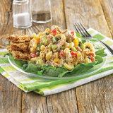 Springtime Tuna and Pasta Salad