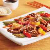 Stir-Fry Beef with Vegetables