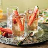Strawberry Watermelon Sparkling Cosmo