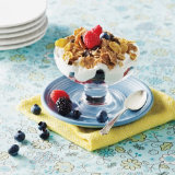 Sunshine Active Yogurt Breakfast Parfait