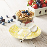 Sunshine Breakfast Parfait
