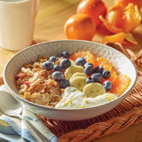 Super Citrus Breakfast Bowl