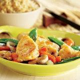 Sweet Chicken Stir-Fry