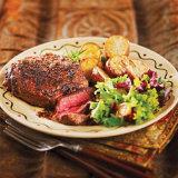 Sweet Chili Peppercorn Steak