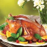Sweetest Honey-Glazed Grilled Chicken