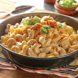 Tamale Mac and Cheese