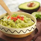 Tangy Green Guacamole