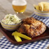 Texas Original Borracho Grilled Chicken