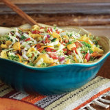 Texas Pico de Gallo Slaw
