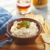 Texas Shrimp And Beer Dip
