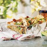 Texas Tilapia Fish Tacos