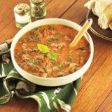Texas Tomato Soup