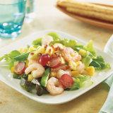 Touch Of The Tropics Shrimp Salad