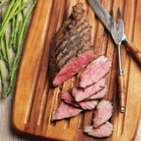 Tri-Tip with Balsamic Vinegar