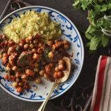 Weeknight Moroccan Beef Stew