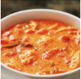 Easy Italian Crab Tomato Bisque