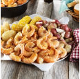 Summer Shrimp Boil