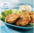 Texas Gulf Coast Crab Cakes