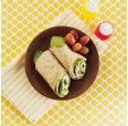 Turkey Pesto Roll Ups