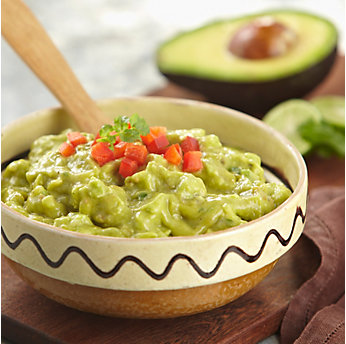 Tangy Green Guacamole