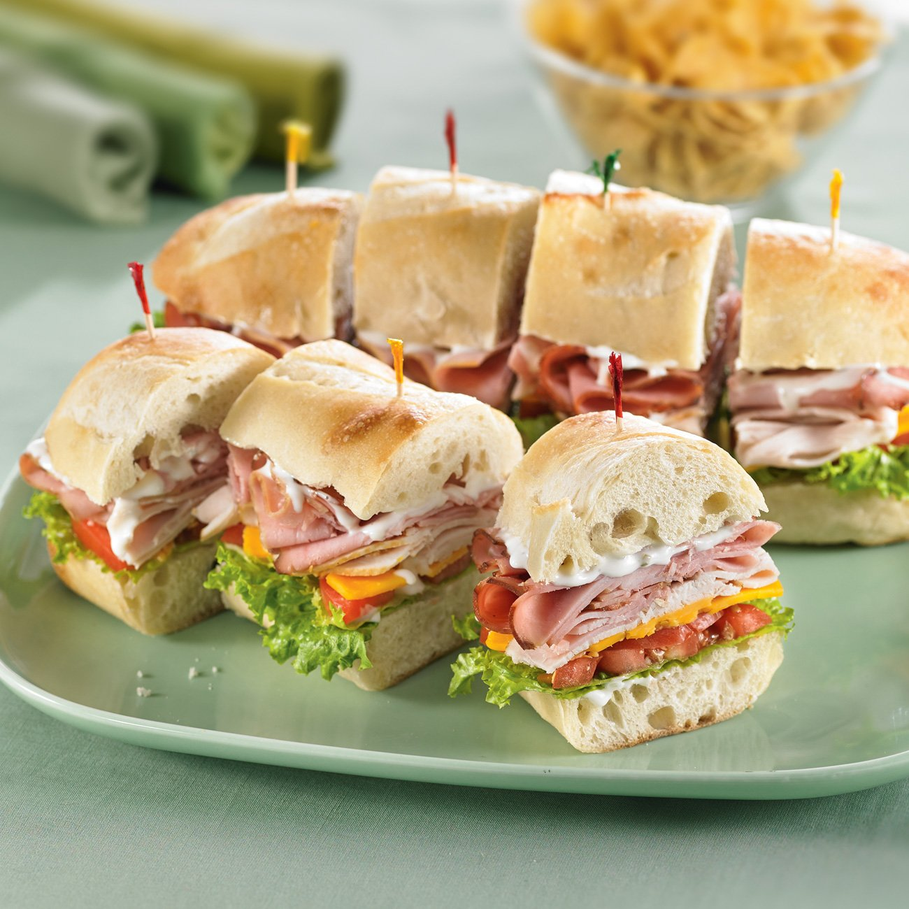 All american sub recipe from heb forumfinder Choice Image