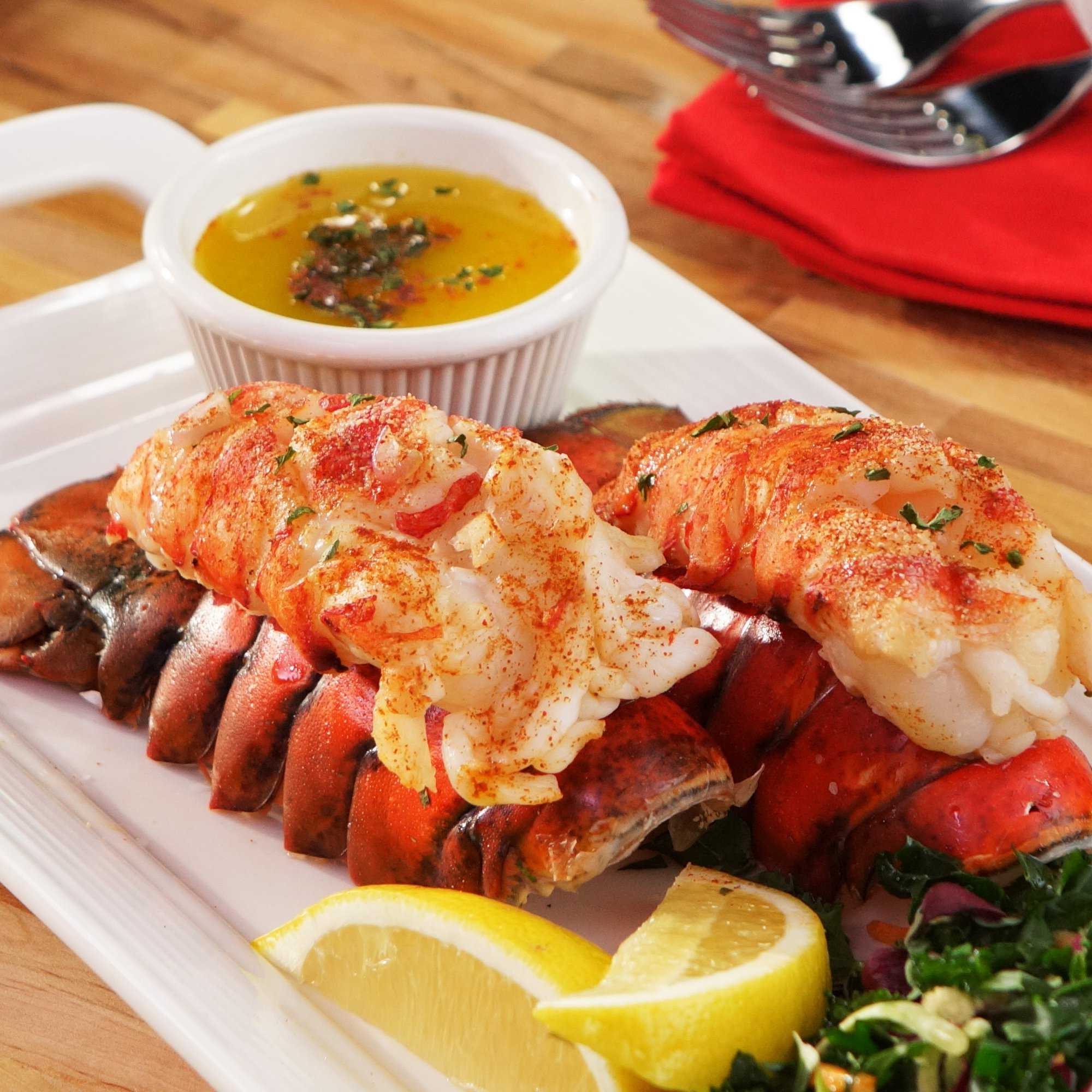 fancy lobster recipes - HD 2000×2000