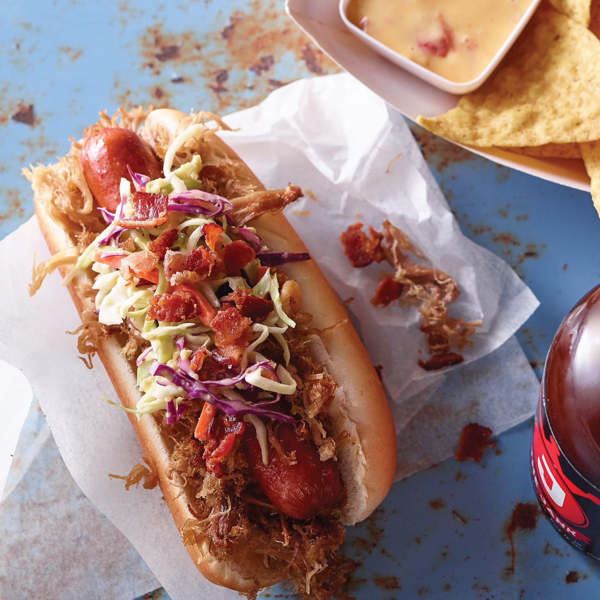 Carnivore Dog Recipe From H E B