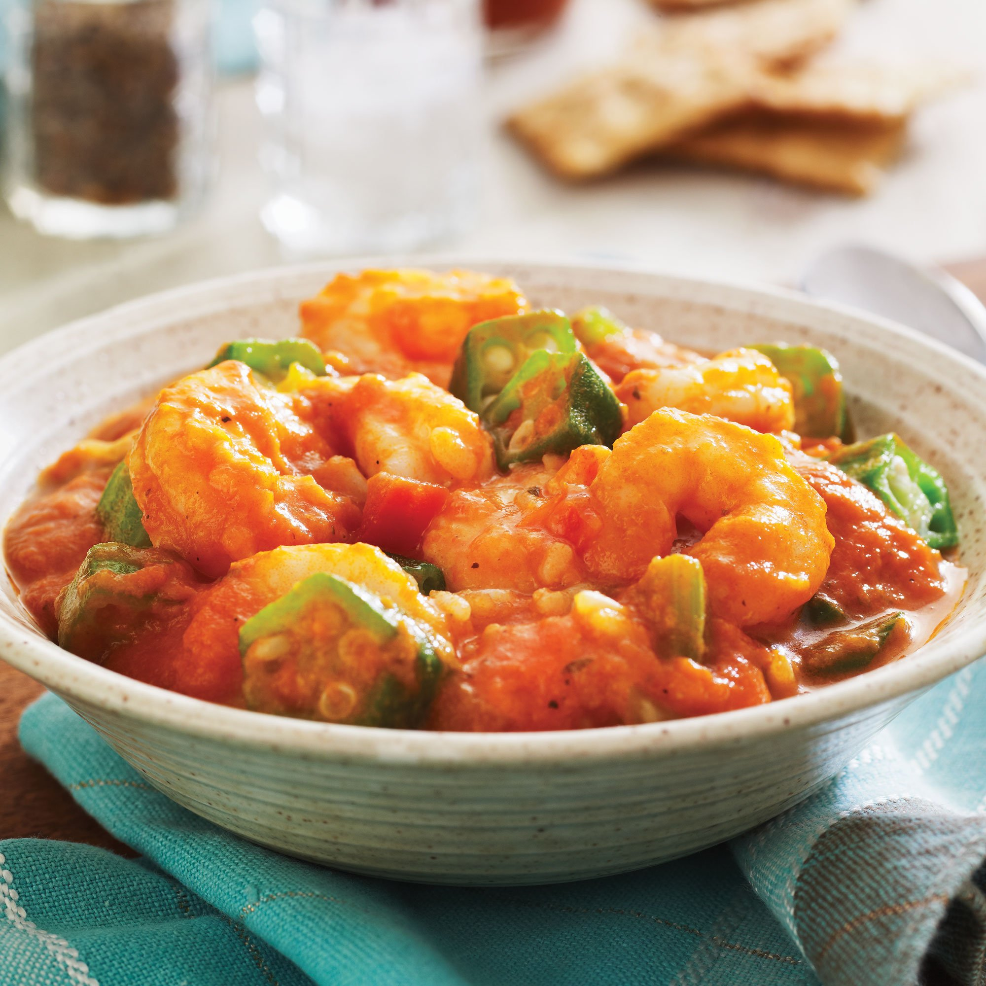 Creole seafood dinner recipe from heb forumfinder Image collections