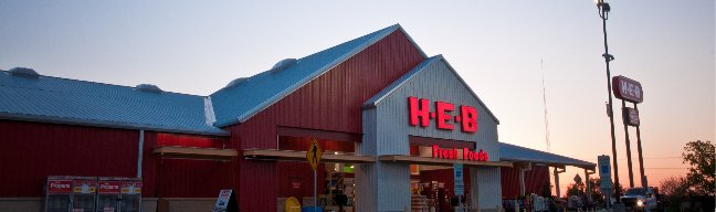 Carrizo Springs Heb In Carrizo Springs 788342028 Location Info